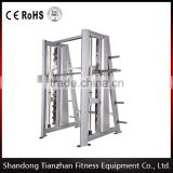 Shandong Tianzhan FITNESS Equipment / TZ-5034 Smith Machine