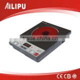 Ailipu cheap CB,CE,EMC Electric halogen cooker prices SM-DT201