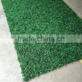 Wholesale Natural Touch Green Artificial Boxwood Hedge Boxwood Mat                                                                         Quality Choice