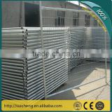 Mobile Fence for Construction/Temporary Barrier Fencing for road/Temporary Fence for traffic (Factory)