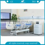 2015 hot sale AG-BY009 advanced functin ICU room hospital bed mattress                                                                         Quality Choice