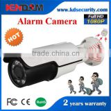 New Model CCTV Camera KD-AC9060BV-AH OSD Bullet Camera HD Megapixel 1MP 1.3MP 2MP 3MP AHD Alarm Camera