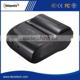 restaurant equipment Thermal Receipt Printer With Linux Driver Seria Thermal Paper Roll Printer Bluetooth Printer