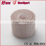 Factory Supply Surgical Dressing Crepe Cotton Cohesive Medical Elastic Bandage