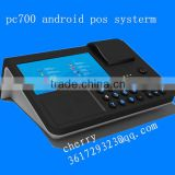 Android device pos system screen bluetooth printer,mini printer, RFID,camera,SIM card reader                                                                         Quality Choice