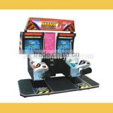 Most popular simulator driving game machine racing game machine for sale