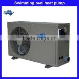 Residental air source swimming heat pump water chiller