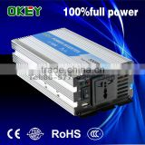 OPIP-500-2-12V 500W Inverter 12V/24V/48V DC to 230V AC Power Inverter                                                                         Quality Choice