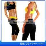 Shaper Best Selling Neoprene Body Shaper Slimming Pants Burning Fat Unisex Sport Pants