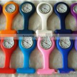 2013 Sales Promotion Style silicone digital nurse watch/silicone nurse watch