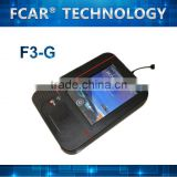 Super Universal Auto scanner FCAR F3 G scan tool for both Car + Heavy Duty truck diagnostic tool with key programming and TPMS