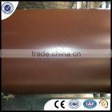 PE Aluminium Coated Coil for honeycomb panels and aluminum roofing