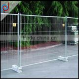Panrui 2016 Durable & strong resistant rust tempoary fence factory/construction temporary fence