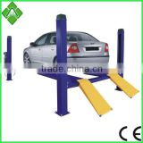 Vehicle parking systems facility/intelligent parking assist system/parking equipments