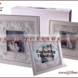 2013 New Digital Wedding Photo Album Cover, Leather Acrylic Album Cover Design