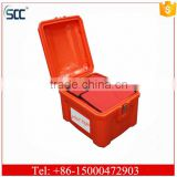 60Ltr Fast food transport box, scooter delivery box for food, for keeping hot