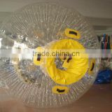 Most popular hot sale inflatable TPU / PVC zorb ball