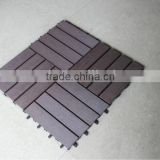 Outdoor plstic Wooden floor KSPS-0044