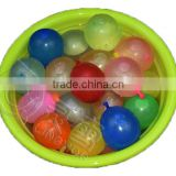 Wholesale Party Game Water Fight Infatable Water Balloons Filler, Bunch O Balloons, Water Balloons