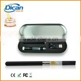 Slim Tin case packaging cbd hemp oil vape pen kit skinny aluminium box packaging bud touch vaporizer pen e cig