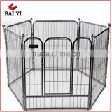 Wholesale Metal Running Dog Kennels Dog Cage Used