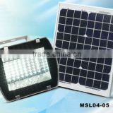 5W led advertising light--light-depend control,solar charge,large light area