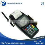 T220 mobile payment device, Bluetooth LINUX Touch screen handheld LINUX EFT POS with GPRS