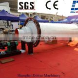 Super Energy Saving Ball Mill with ABB motor SKF bearing