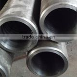 Top-level configuration seamless hydraulic cylinder carbon steel honed tubes of low wear