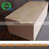 high quality hemp plywood for furniture/construction/package/decoration