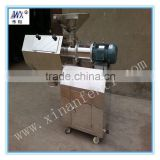 Dehydrated vegetables sifting machine