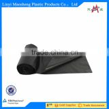 cheap HDPE plastic garbage bags, disposable PE trash bags, disposable plastic bin liners