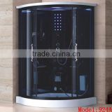 CLASIKAL factory direct sale bathroom sanitary ware luxury sauna shower room,luxury model steam room