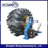 Made in china trade assurance tire changer tire changing equipment                                                                         Quality Choice