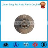 New truck parts clutch plate howo truck rear brake drum