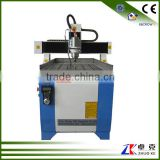 Multi-function Mach 3 control system cnc metal making machinery for wood stone metal 6090