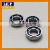 High Performance Flanged Bearing For Dental High Speed Handpiece With Great Low Prices !