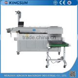 Good Quality Plastic Comb Binding Machine