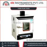 Superior Quality Rolling Thin Film Test Oven at Attractive Price from Leading Manufacturer