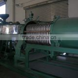 Used motor oil recycling plant recycle base oil sn 500