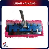 China high grade multipurpose chenille magic mop spare parts