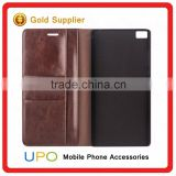 [UPO] China Suppliers wholesale mobile phone case , mobile phone leather case for Huawei P8 max