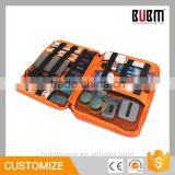 BUBM Newest Stlyle Portable Mobile Hdd Storage Bag Flash Disk Case Digital Accessories Bags