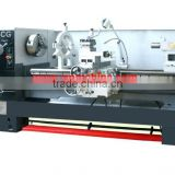 L1666CG Gap-bed steel cutting machine/bench lathe