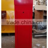 Manual barrier gate price Entrance Gate Security Systems , Boom Barrier Gate for Highway