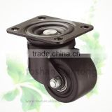 High Load Capacity Nylon Casters 200kg Swivel Hardware Stock Wheel