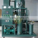 TF series turbine oil recycling machine
