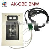 AKP127 Auto key copy machine for BMW CAS AK-OBD 3 Series
