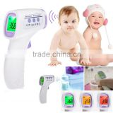 Baby/Adult Digital Multi-Function Non-contact Infrared Forehead Body Thermometer gun Hot Worldwide