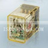 24v 12 volt electrical relay micro relay dpdt 24v dc coil silver alloy electrical contacts kinds of relays